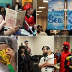 Friendship Circle Hosts Purim Under the Sea
