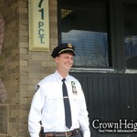 Former Commanding Officer of the 71st Precinct Inspector Grandstaff to be Promoted to Chief