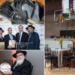 Oholei Torah Dedicates Gymnasium at Gala Event