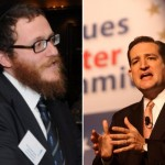 Lubavitcher Joins Ted Cruz Campaign