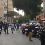 1 Dead, 5 Hurt in 3 Seperate Terror Attacks