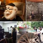 Behind the Scenes of Torah Treasure's New Video