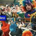 Video: New York Boys Choir Increases in Simchah