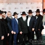 Picture of the Day: Oholei Torah Dinner