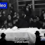 Weekly Living Torah Video: Purim Farbrengen