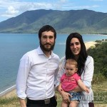 New Shluchim to Rural Australia