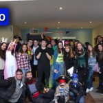 Video: Montreal Friendship Circle's Purim Highlights