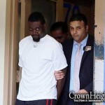 Stabber Found Mentally Unfit to Stand Trial