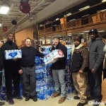 Flint Jews Offer Fresh Water and a Helping Hand