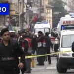 Three Israelis Killed in Istanbul Bombing