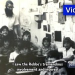 Weekly Living Torah Video: The Rebbe Signed It with Love