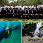 Yeshivas Kayitz Costa Rica Moves to South Africa