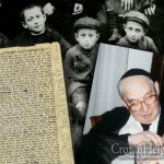 Rebbe's Edits on 1950 Sicha Discovered