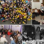Youth Shabbaton Rocks Odessa