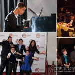 Musical Prodigy Highlights Chabad Gala