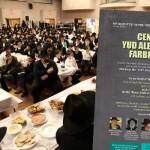 Tonight: Celebrating the Rebbe's 114th Birthday