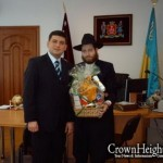 Ukraine Gets First Jewish Prime Minister in History