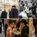 Why Did Avraham Fried Cry in Ukraine?