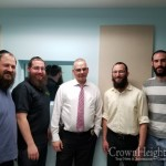 With Shomrim's Help, NYPD Builds Case Against Package Thief