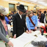 Itchke's Invites Community for Uplifting Shabbos