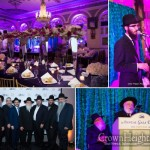Oholei Torah Saluted at Annual Gala Dinner