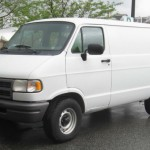 Tool Thieves Targeting Work Vans in Crown Heights