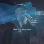 Avraham Fried to Make History in Ukraine