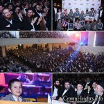 1,400 Gather for Chidon Game Show and Award Ceremony