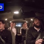Video: Carpool Karaoke with the Maccabeats