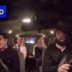 Video: Carpool Karaoke with the Maccabeats