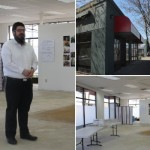 New Center to Help Jewish Life Blossom in NE Portland