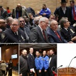 Terror Threats Highlight NYPD Pre-Passover Briefing