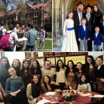 At Princeton, Jewish Students Make Connections for Life