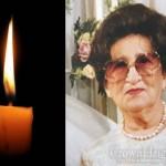 Boruch Dayan Hoemes: Mrs. Riva Minkowitz, 92, OBM