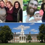 Historic Event Unites Rowan Jewish Students and Faculty