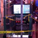Orthodox-Jewish Man Stabbed in NYC Subway