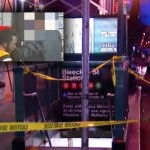 Suspected Subway Slasher Apprehended