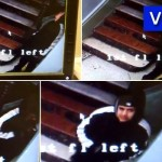 Deliveryman Caught Stealing Amazon Package