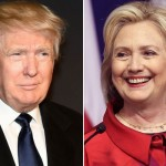 Donald Trump, Hillary Clinton Win New York Primaries