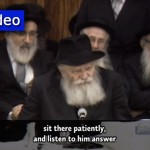 Weekly Living Torah Video: Inviting Your Non-Religious Child to the Seder