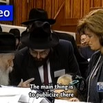 Weekly Living Torah Video: 'Make Sure the Seder is Well Publicized'