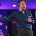 Kasich Suspends Campaign, Clears Path for Trump