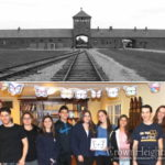 Teens Remember Holocaust Victims with 'Butterfly Train'