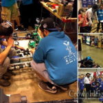 Israelis the 'Model of Cooperation' at Student Robotics Competition in St. Louis