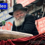 Video: Lag B'omer Throughout the Years