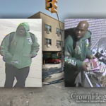 Cash, Electronics Stolen from Crown Heights Store