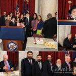 Underground USSR Rabbi Honored by US Senate