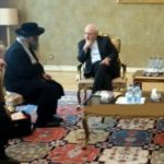 Neturei Karta Visit Iran, Call for Israel's Destruction