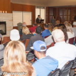 Holocaust Survivor Shares Story at Chabad-CSUSM