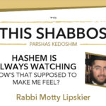 Shabbos at the Besht: How's That Supposed to Make Me Feel?